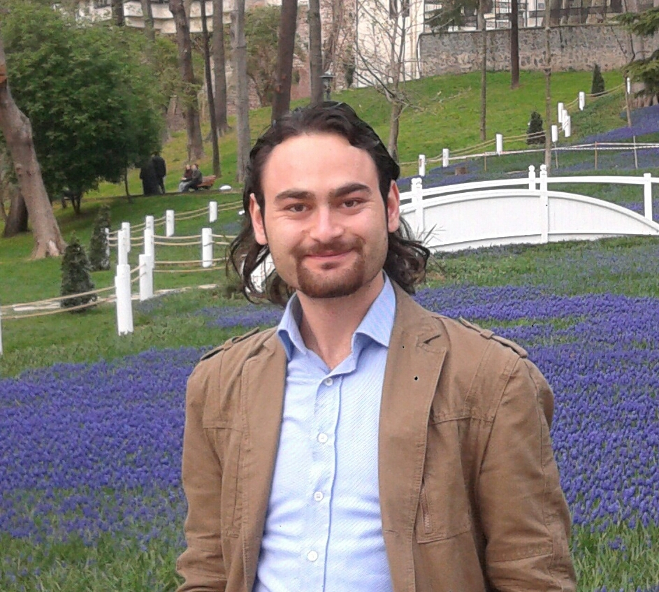Mehmet Elibol